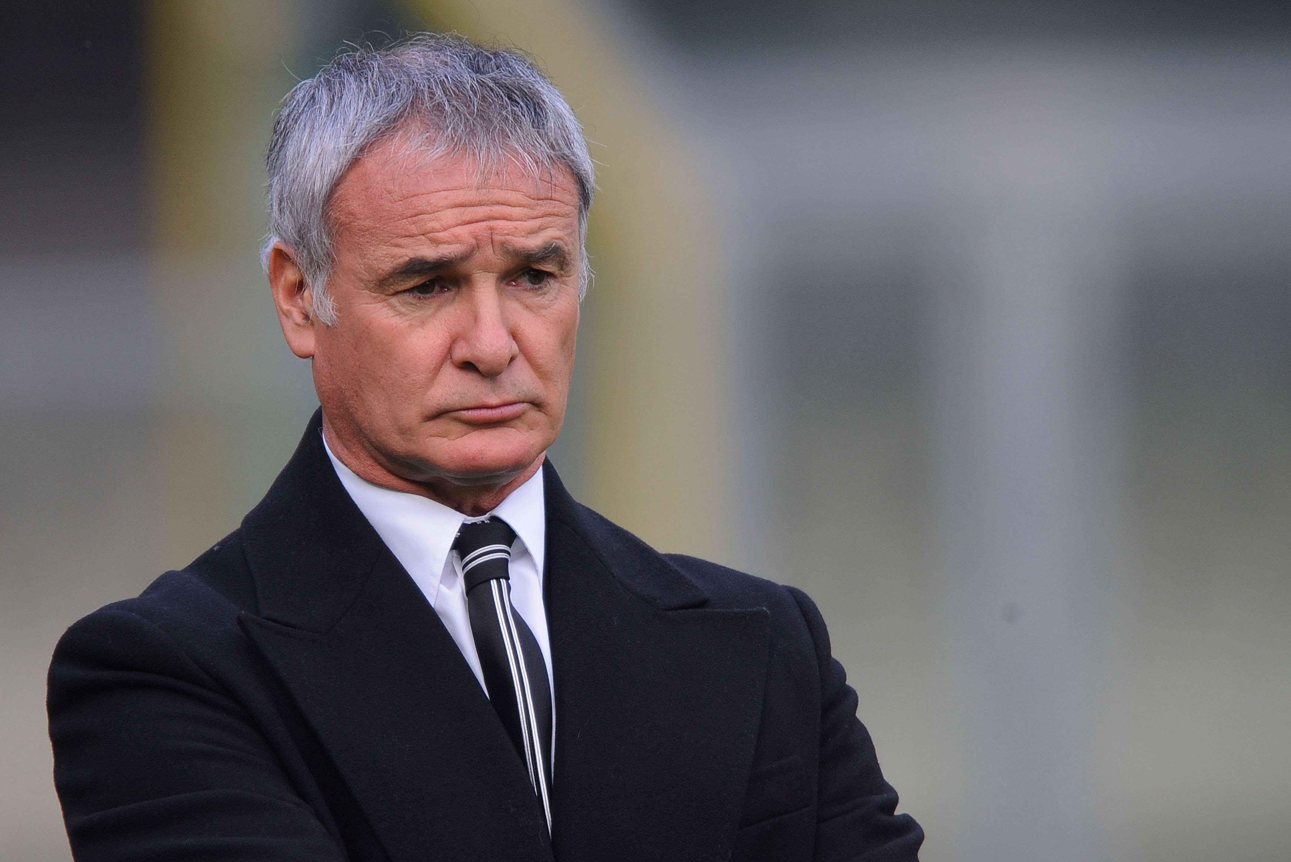 Los 7 títulos que ha ganado Ranieri como entrenador