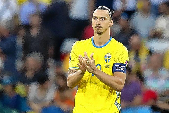 Los 8 equipos en los que ha jugado Zlatan Ibrahimovic