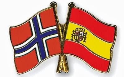 Los 8 jugadores noruegos que han jugado en la Liga española